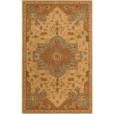 Surya Caesar CAE1146-1215 Hand Tufted Rug, 12' x 15' Rectangle