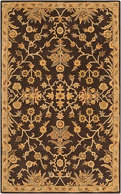 Surya Caesar CAE1151-58 Hand Tufted Rug, 5' x 8' Rectangle