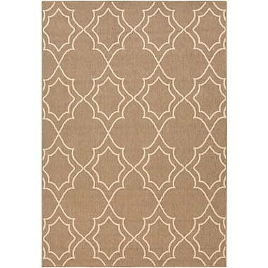 Surya Alfresco ALF9587-76109 Machine Made Rug, 7'6