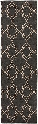 Surya Alfresco ALF9590-23119 Machine Made Rug, 2'3