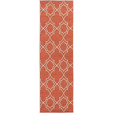 Surya Alfresco ALF9591-2379 Machine Made Rug, 2'3