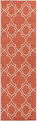 Surya Alfresco ALF9591-23119 Machine Made Rug, 2'3