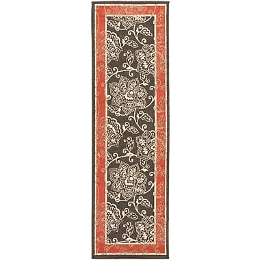 Surya Alfresco ALF9592-23119 Machine Made Rug, 2'3