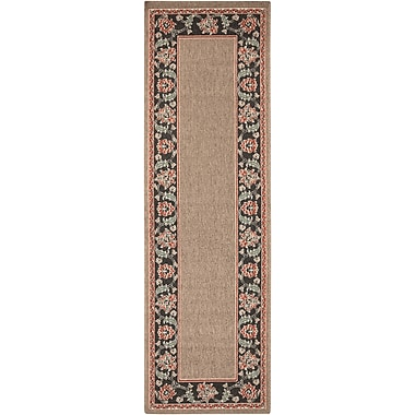 Surya Alfresco ALF9597-23119 Machine Made Rug, 2'3