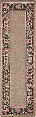Surya Alfresco ALF9597-2379 Machine Made Rug, 2'3