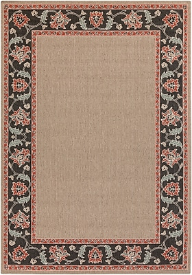 Surya Alfresco ALF9597-89129 Machine Made Rug, 8'9