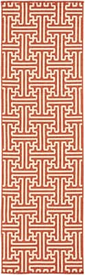Surya Alfresco ALF9602-23119 Machine Made Rug, 2'3