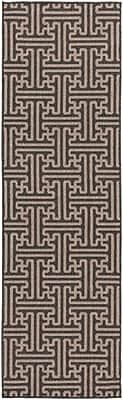 Surya Alfresco ALF9604-23119 Machine Made Rug, 2'3