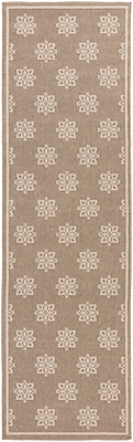 Surya Alfresco ALF9607-2379 Machine Made Rug, 2'3