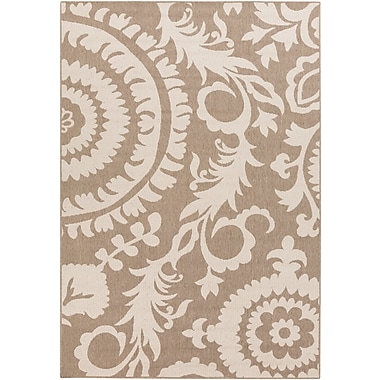 Surya Alfresco ALF9616-89129 Machine Made Rug, 8'9