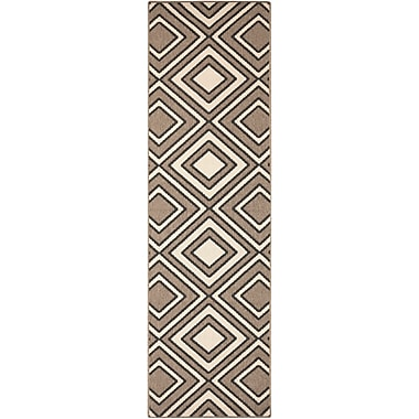 Surya Alfresco ALF9619-2379 Machine Made Rug, 2'3