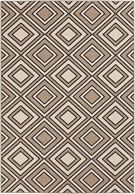 Surya Alfresco ALF9619-89129 Machine Made Rug, 8'9