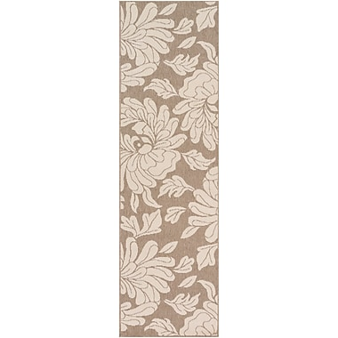 Surya Alfresco ALF9623-23119 Machine Made Rug, 2'3