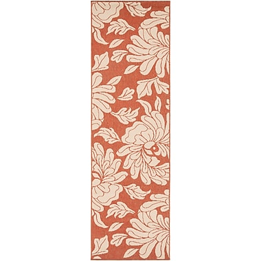 Surya Alfresco ALF9624-2346 Machine Made Rug, 2'3