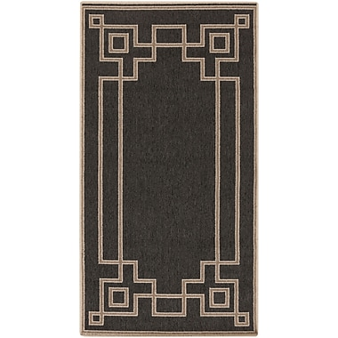 Surya Alfresco ALF9630-2346 Machine Made Rug, 2'3