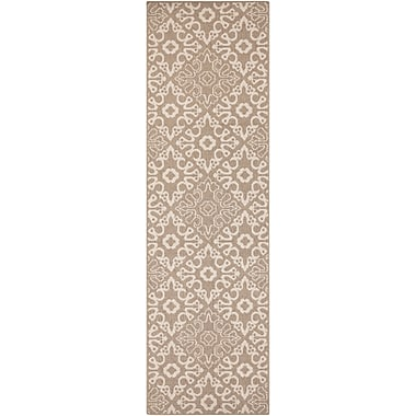 Surya Alfresco ALF9635-2379 Machine Made Rug, 2'3