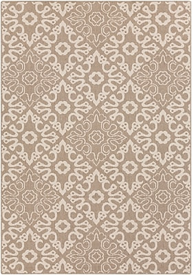 Surya Alfresco ALF9635-3656 Machine Made Rug, 3'6