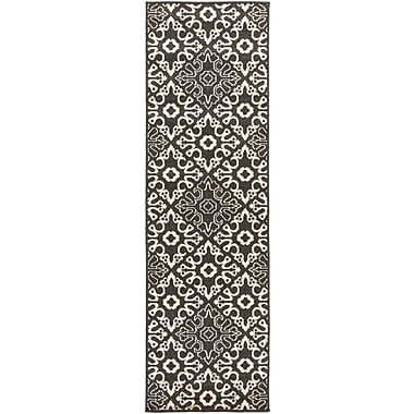 Surya Alfresco ALF9637-2346 Machine Made Rug, 2'3
