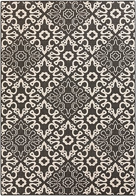 Surya Alfresco ALF9637-89129 Machine Made Rug, 8'9