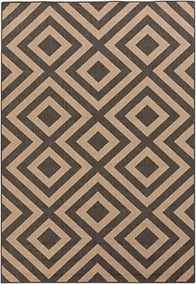 Surya Alfresco ALF9641-89129 Machine Made Rug, 8'9