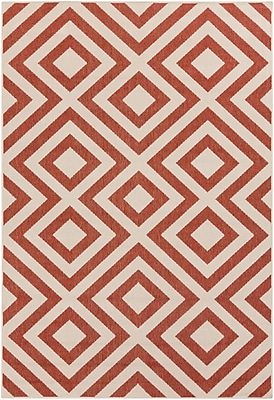 Surya Alfresco ALF9642-3656 Machine Made Rug, 3'6
