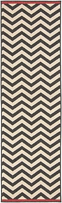 Surya Alfresco ALF9646-2346 Machine Made Rug, 2'3