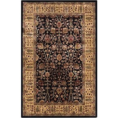 Surya Breckenridge BRN2000-26126 Hand Tufted Rug, 2'6
