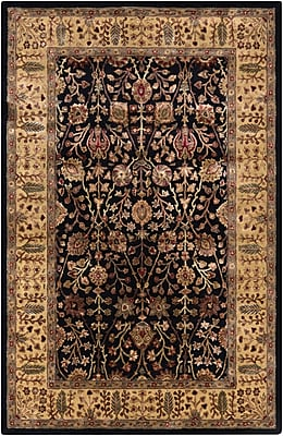 Surya Breckenridge BRN2000-23 Hand Tufted Rug, 2' x 3' Rectangle