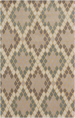 Surya Angelo Home Chapman Lane CHLN9006-23 Hand Tufted Rug, 2' x 3' Rectangle