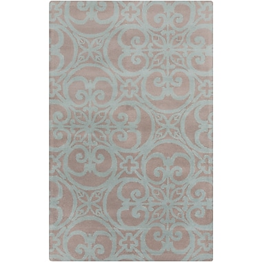 Surya Angelo Home Chapman Lane CHLN9017-811 Hand Tufted Rug, 8' x 11' Rectangle