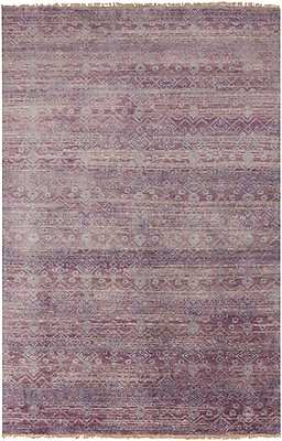 "Surya Cheshire CSH6008-86116 Hand Knotted Rug, 8'6"" x 11'6"" Rectangle"