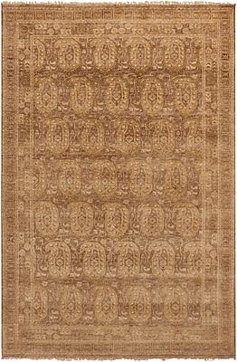 Surya Cheshire CSH6009-86116 Hand Knotted Rug, 8'6