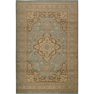 Surya Paramount PAR1006-5376 Machine Made Rug, 5'3