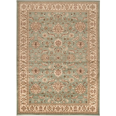 Surya Paramount PAR1028-23 Machine Made Rug, 2' x 3' Rectangle