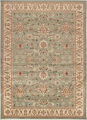 Surya Paramount PAR1028-79112 Machine Made Rug, 7'9