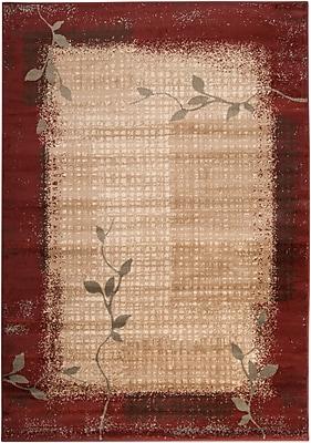 Surya Paramount PAR1031-79112 Machine Made Rug, 7'9
