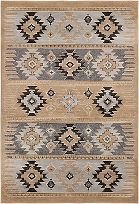 Surya Paramount PAR1045-79112 Machine Made Rug, 7'9