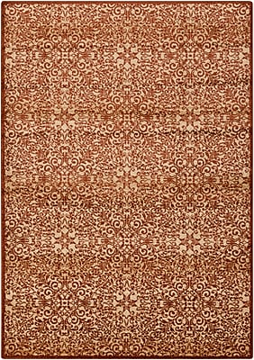 Surya Tatil TTL1016-223 Machine Made Rug, 2'2