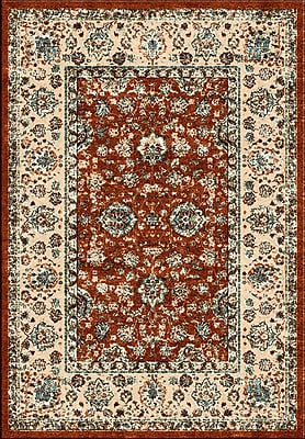 Surya Tatil TTL1021-223 Machine Made Rug, 2'2
