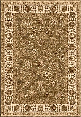Surya Tatil TTL1024-5276 Machine Made Rug, 5'2