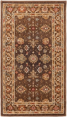 Surya Arabesque ABS3010-2747 Machine Made Rug, 2'7