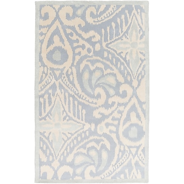 Surya KD Spain Alhambra ALH5023-58 Hand Tufted Rug, 5' x 8' Rectangle