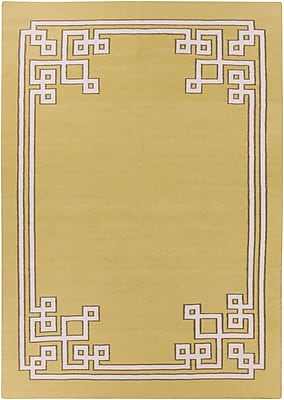 Surya Beth Lacefield Alameda AMD1021-811 Hand Woven Rug, 8' x 11' Rectangle