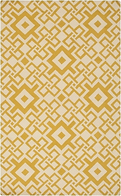 Surya KD Spain Aura ARA2016-23 Hand Hooked Rug, 2' x 3' Rectangle