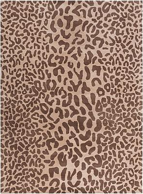 Surya Athena ATH5000-7696 Hand Tufted Rug, 7'6