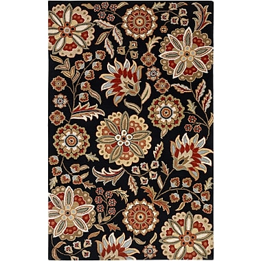 Surya Athena ATH5017-58 Hand Tufted Rug, 5' x 8' Rectangle