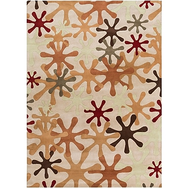 Surya Athena ATH5019-1014 Hand Tufted Rug, 10' x 14' Rectangle