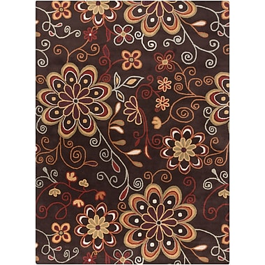Surya Athena ATH5037-1014 Hand Tufted Rug, 10' x 14' Rectangle