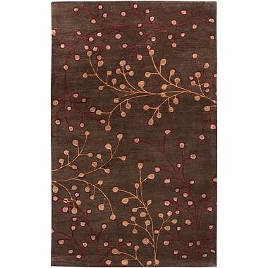 Surya Athena ATH5052-811 Hand Tufted Rug, 8' x 11' Rectangle