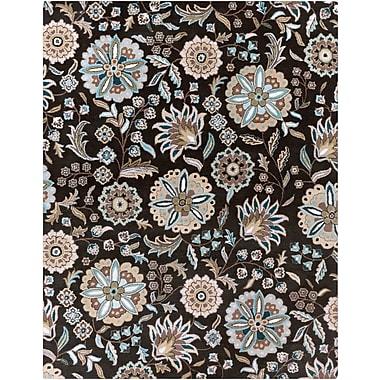 Surya Athena ATH5061-69 Hand Tufted Rug, 6' x 9' Rectangle